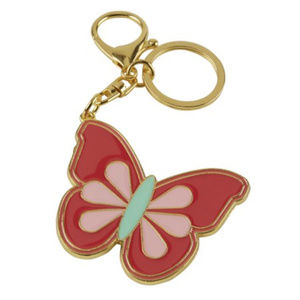 Accessories - Butterfly Key Chain